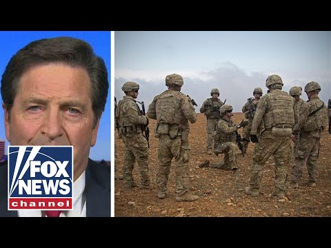 Garamendi: The president does not have an understanding of what's at stake in Syria, ISIS has not be