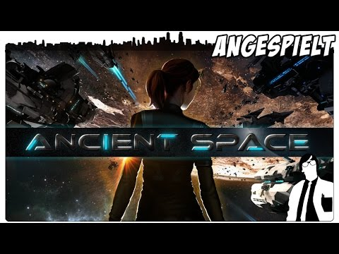 Ancient Space -