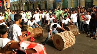Shiv-kamakshi-mahamaya haushi mandal shiroda Goa..##powerpack music 2k17