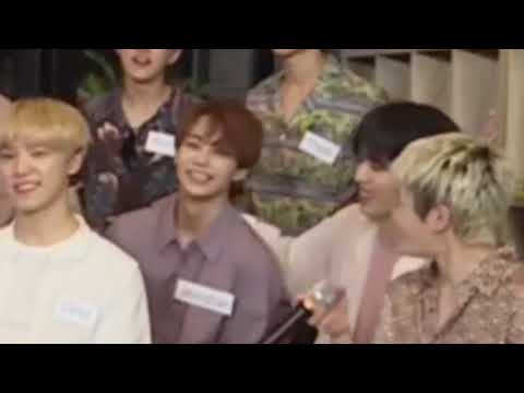Jeonghan | S.Coups Part 5