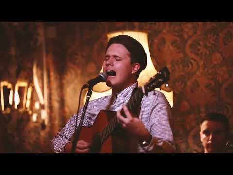 The Road || Luke Jackson Trio - HD