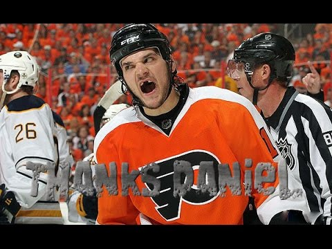 Daniel Carcillo Retires From Nhl Let Us Remember All The