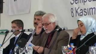 Sah İsmail ve Yavuz S.Selim arasında geçen mektuplaşmalar 2bölüm