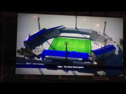 Video: Stamford Bridge History
