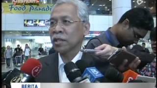 27-08-2013-Al-Azhar University to open in Malaysia