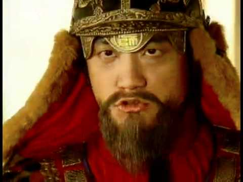 Immortal Admiral Yi Sun Shin 20050731  #001