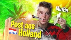 Keine Ahnung ob dieses Video legal ist! 😂 Zuschauer-Paket aus Holland