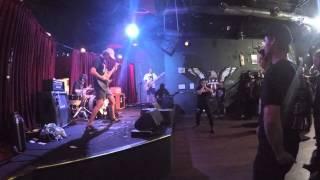 Hurricane Death @brightside 10/05/15