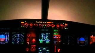 Кабины Самолета Airbus