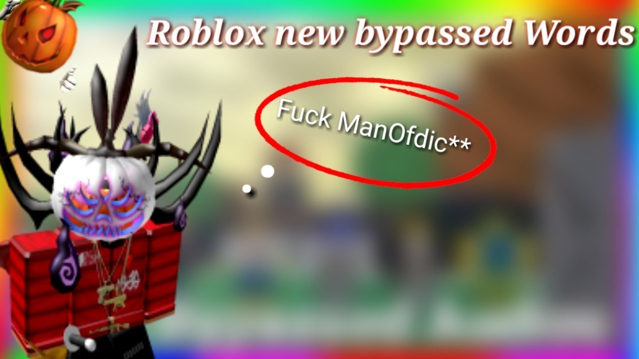 Copy And Paste Swear Words Roblox 2019