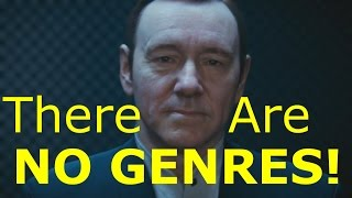 There's No Such Thing as a Genre