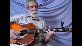 My God is So Big--Dancing Strings Guitar Lessons by Dave Otey