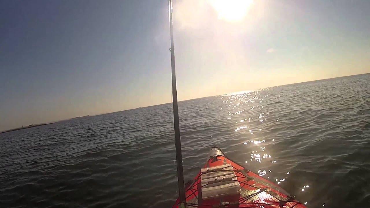 Fishing and kayaking in long island sound norwalk ct for Long island sound fishing report
