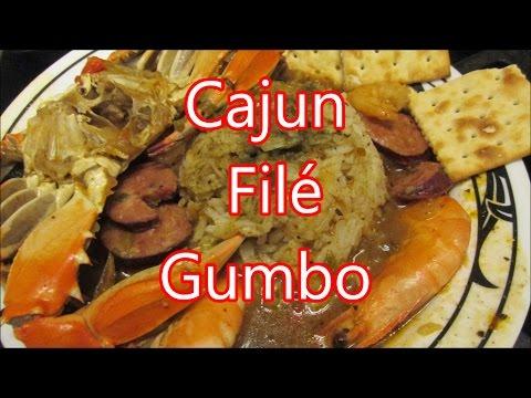 Authentic Louisiana Gumbo The Cajun way