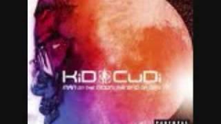 kid cudi- Pursuit of happiness