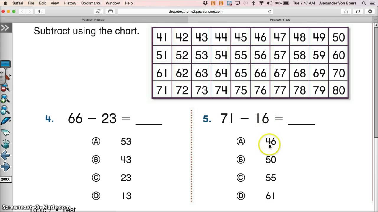 math worksheet : everyday math 2nd grade unit 7 test  educational math activities : Everyday Math 2nd Grade Worksheets