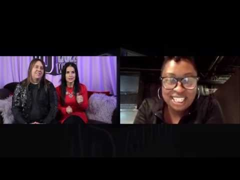 Voice Over Actor Alanna Bryant - VO Buzz Weekly Spotlight EP171