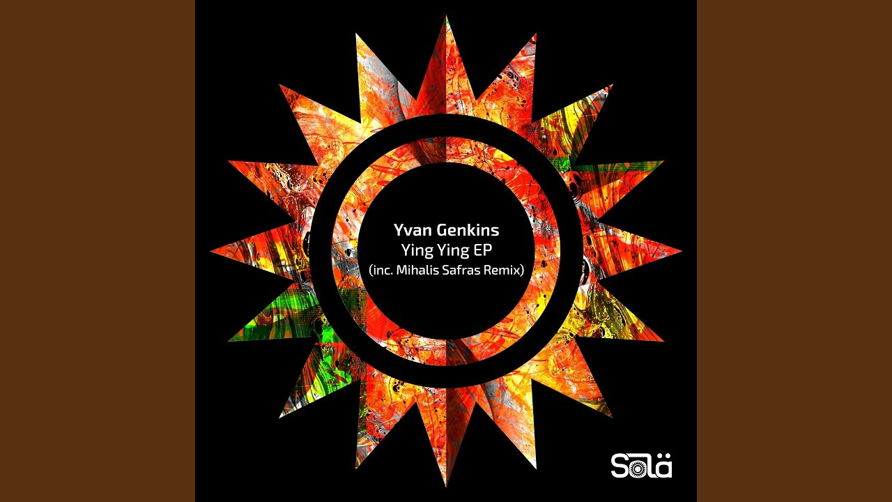 Download Ying Ying (Mihalis Safras Extended Mix)