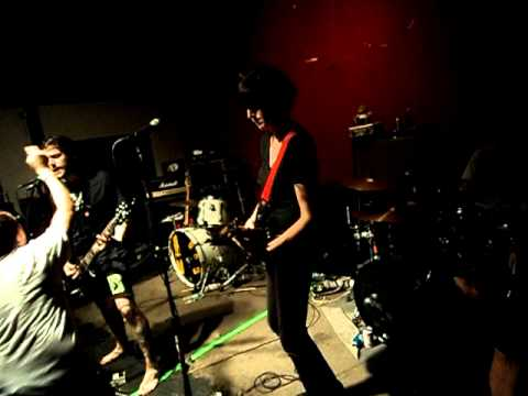 The Measure [SA] - live at Pre-Fest 2010