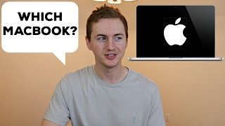 Which Mac Should You Buy? MacBook vs Air vs Pro(Which Mac should I buy? Mac buyer's guide 2015/2016 MacBook: http://mytechmethods.com/macbook MacBook Air: http://mytechmethods.com/macbook-air ..., 2015-03-17T17:26:11.000Z)