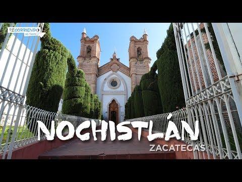 La Primera Guadalajara, Nochistlán, Zacatecas