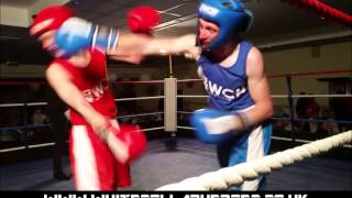 White Collar Heroes Boxing, CARLISLE FIGHT 7