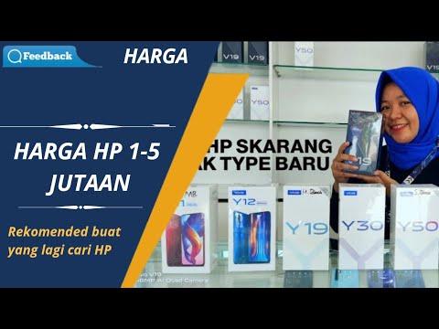 Top 5 HP Vivo Harga 1 Jutaan terlaris 2020. Nih, Review HP Vivo 1 Jutaan Terlaris 2020. ○ Beli HP Vi.