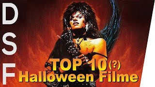 Die Schwarze Filmdose: Unsere TOP 10 Halloween Filme