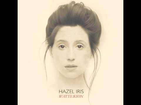WATTERSON by Hazel Iris