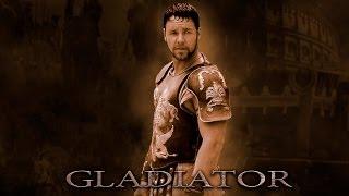 """Трейлер к фильму """"Гладиатор"""" (Gladiator) 2000г. (LomzinFilms)"""