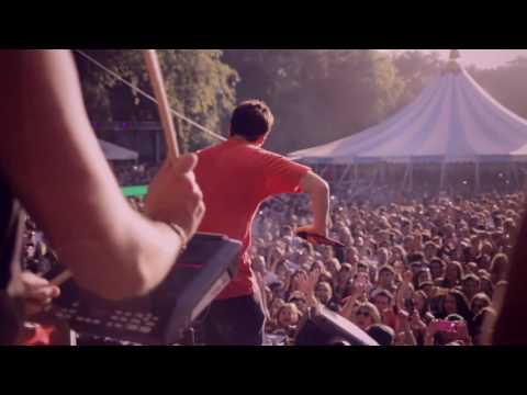 Marama - Rombai EL VIAJE (Trailer 1)