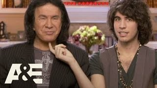 Gene Simmons: Family Jewels: Gene