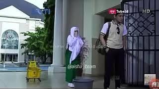 Ana ukhibukka fillah - cover klip versi CATATAN HARIAN AISHA (CHA)