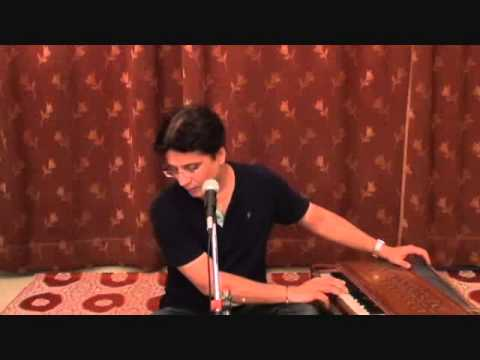 Learn to Sing Raga Yaman, Online Indian Classical Lesson by Nishant Akshar for Beginers