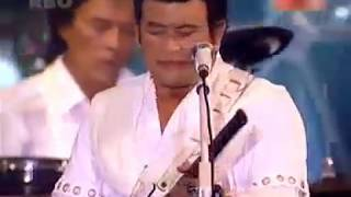 Download Lagu RHOMA IRAMA & SONETA live konser - Rana Duka Merana High Quality Audio mp3