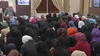 Ahmadiyya Naat Poem, Har Taraf Fikar ko Dora ke. Gulshan e Waqf-e-Nau.