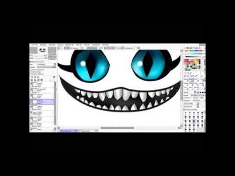 Tutorial como dibujar al Gato Rison - YouTube