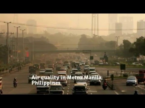Strengthening the Philippine Clean Air Act