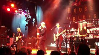 ABC - Look of Love live at House of Blues 6/19/11
