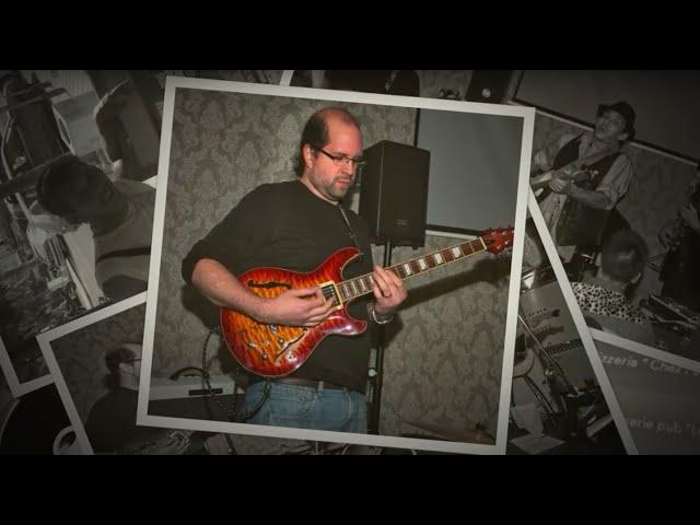Into my life (album 5 titres) - Jimmy Marnat & Keeping Blues