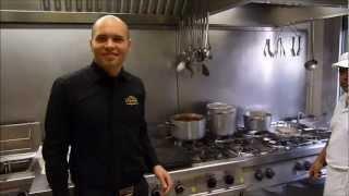 Video ricetta scialatielli allo scoglio   il vesuvio arezzo ristorante