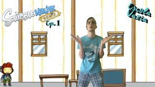 Escola Vazia [#Scribblenauts Remix#] - Ep.1