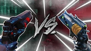 Which is King of Crucible? Ace of Spades vs Thorn (Destiny 2 PVP)
