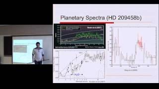 CITA 49: Atmospheric Dynamics of Short-Period Planets