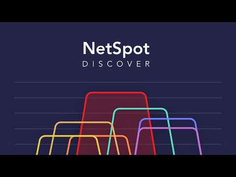 NetSpot WiFi Analyzer for Android
