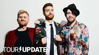 Jukebox the Ghost Are 'Off To The Races' | Tour Update