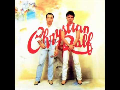 Chrystian &  Ralf Minha Vida Sem Ela 1993