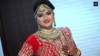 Bride Getting Ready | BJ PHOTOGRAPHY | AMBALA | CHANDIGARH | USA