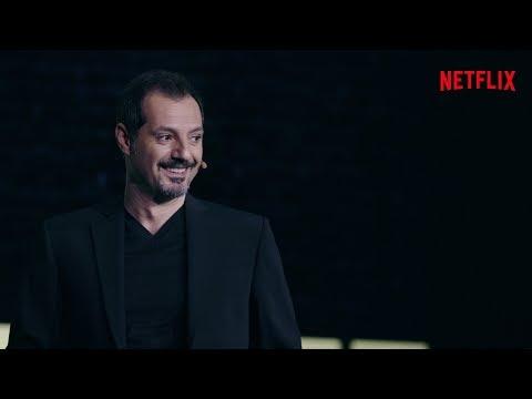 Adel Karam | Official Trailer | Live From Beirut - EN | Netflix