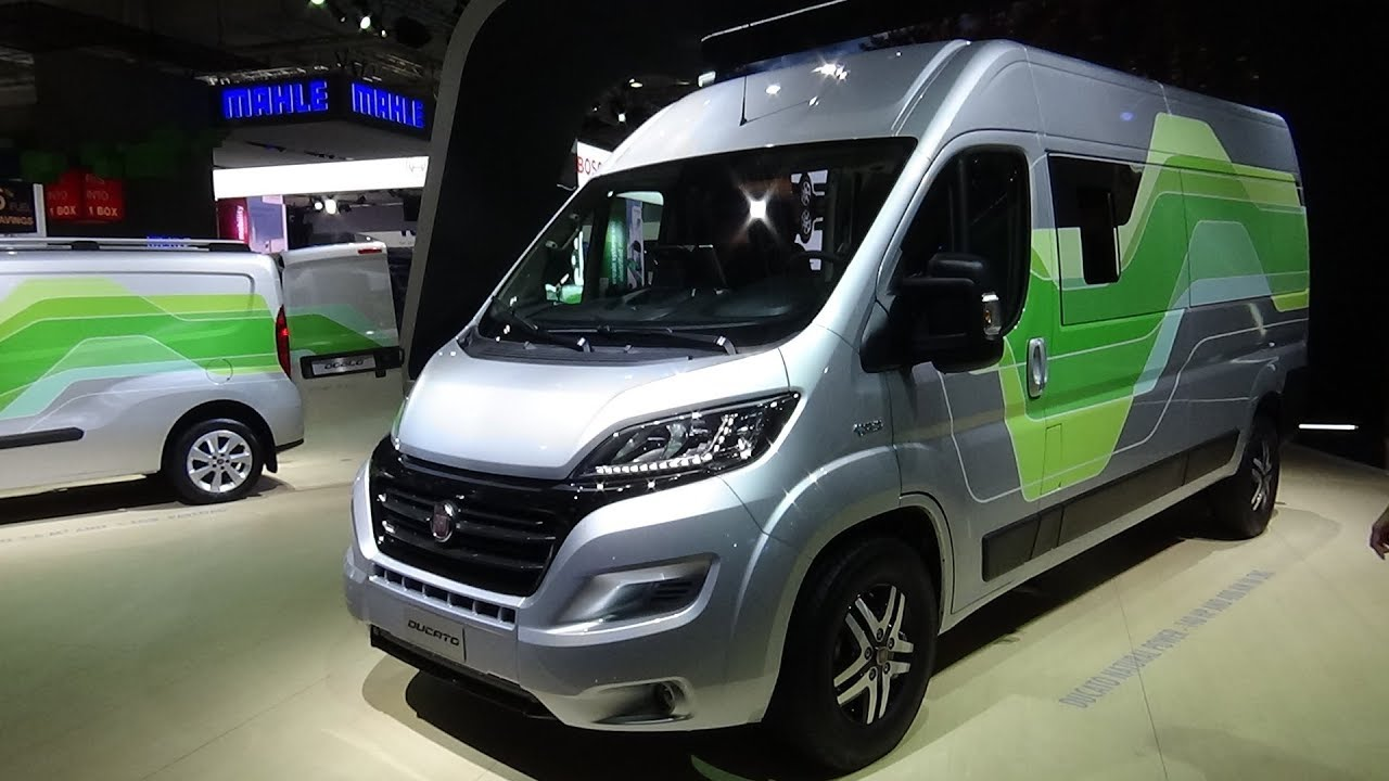 2019 fiat ducato minibus 3 0 natural power 136 exterior. Black Bedroom Furniture Sets. Home Design Ideas